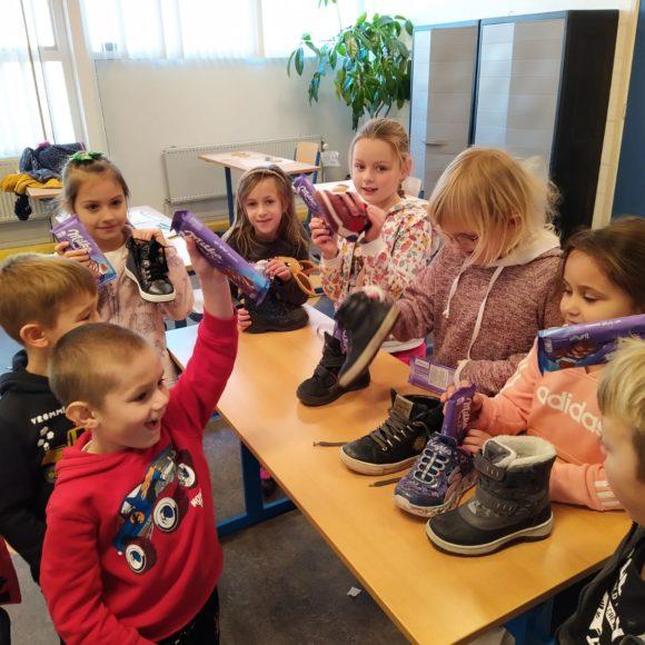 Підготовча група (5 – 7 років)
